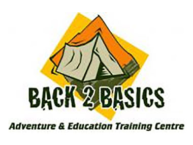 Back 2 Basics - Back 2 Basics Adventure Campsite is a tented campsite with bunk beds in our tents. Our facilities include conference facilities, braai area and a tuck shop. Activities include team building, paintball, zip line, hiking, various courses and programs.
