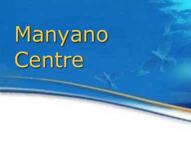 Manyano Centre - A place of peace and unity to discover God, yourself and others. Manyano Centre is the ideal venue for Weekend or mid-week Conferences, Youth or Family Camps, Confirmation Class weekends, Sunday School teacher training, Church Council workshops and more.